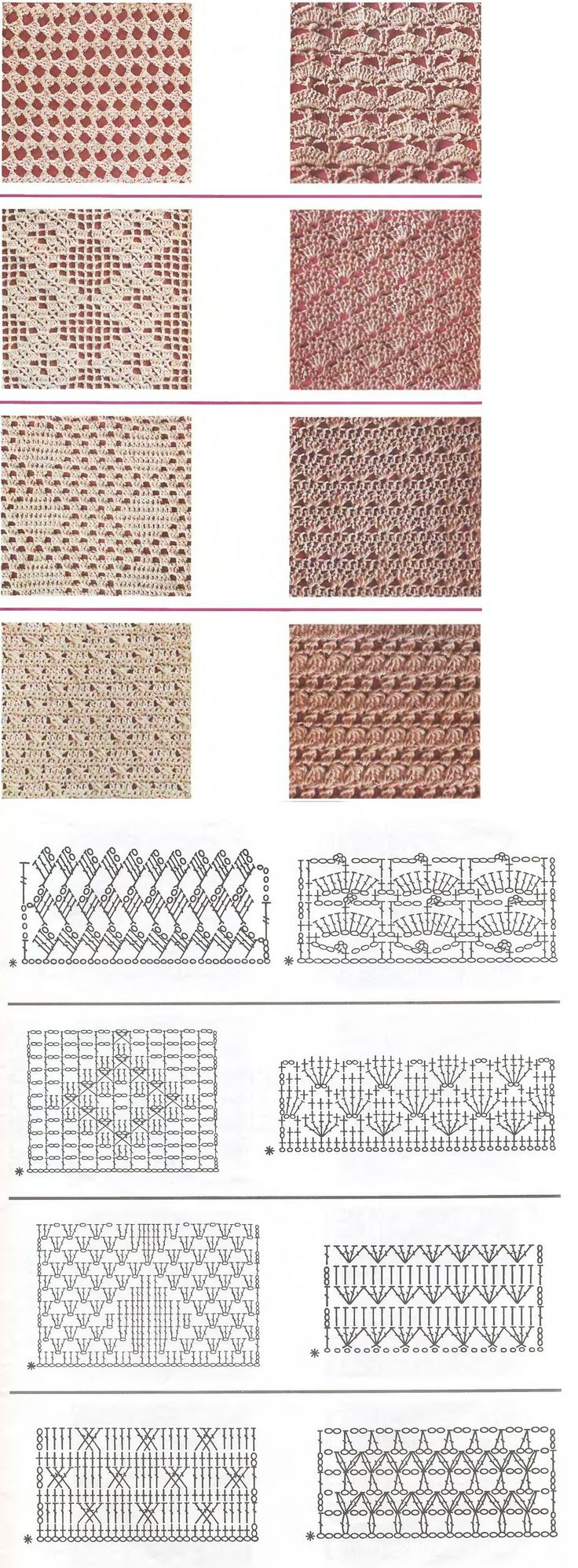 418 best Crochet rugs images on Pinterest | Doilies crochet, Crochet ...