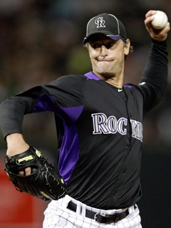 Jamie Moyer's comeback at age 49 with the Rockies certifies him as a 'freak' worth savoring