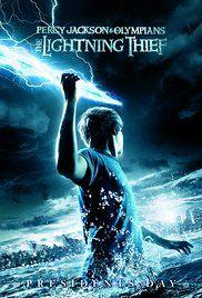 Percy Jackson & the Olympians: The Lightning Thief (2010) - IMDb