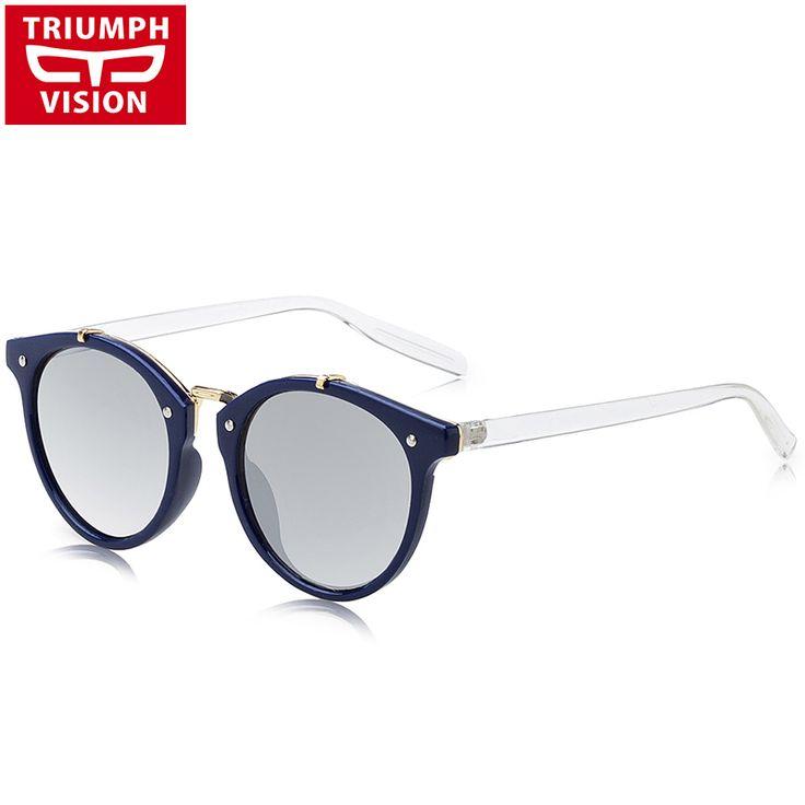 Fashion Vintage Sunglasses Women Round Gradient Sun Glasses Women Eyewear Brand New Designer Retro Female Oculos de sol Feminino #clothing,#shoes,#jewelry,#women,#men,#hats,#watches,#belts,#fashion,#style