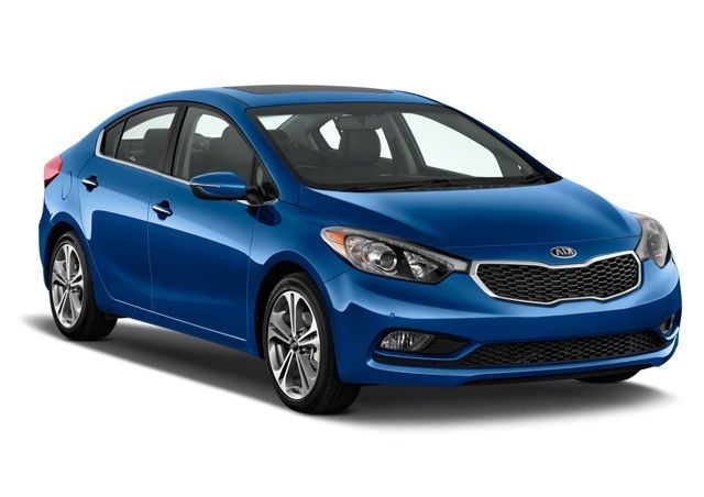 Best Compact Cars In 2014 Kia Forte Best Compact Cars In 2012 With Spacious Interior