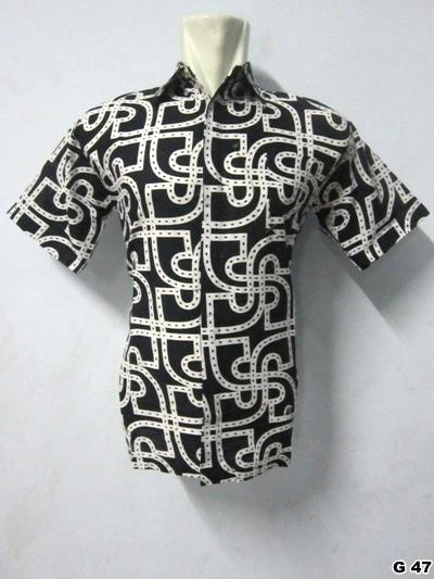KODE G47 | IDR 70.000 | Bahan : katun prima, batik sablon kombinasi | Size M, L, XL | Hotline : 081333303545 | BB Pin 2128117C.