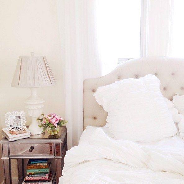 double tap if you're hosting overnight guests this holiday season...  and then head to the blog for @laurenconrad's etiquette tips for being the best and most thoughtful hostess ever.