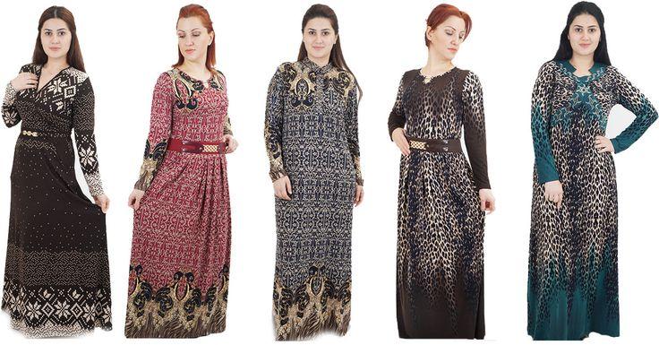 самые красивые платья;мусульманские платья с разными принтами.Для заказа оптом пишите на наш WhatsApp: +905313007171 http://www.hurrems-tr.com