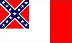 3rd Confederate Flag 3x5 NEW 3 x 5 Civil War Banner by Rebel Flag. $1.49. 3 Foot by 5 Foot, Indoor-Outdoor, Lightweight Polyester Flag with Sharp Vivd Colors. Express International Shipping is Global Express Mail (2-3 days). FAST SHIPPER: Ships in 1 Business Day; usually the Same Day if pmnt clears by noon CST. 2 Metal Grommets For Eash Mounting with Canvas Hem for long lasting strength. Express Domestic Shipping is OVERNITE 98% of the time, otherwise 2-day.. 3 foot by 5 ...
