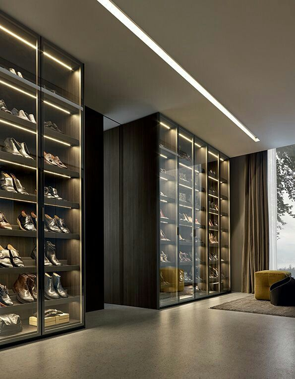 57 Best Luxury Walkin Closet Images On Pinterest  Dresser In Captivating Bedroom Walk In Closet Designs Design Ideas