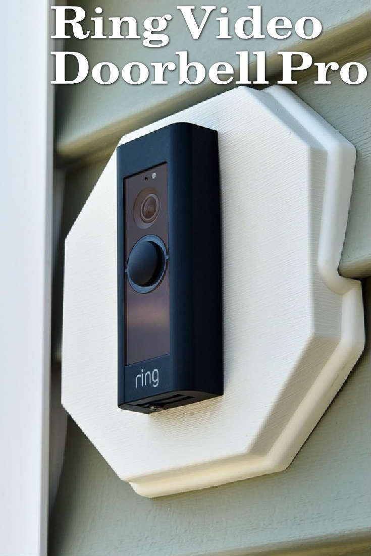 Ring Video Doorbell Pro works the same way as the Skybell HD, in