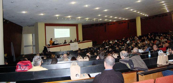 IRTC : Προϋποθέσεις δημιουργίας επιτυχημένης μονάδας καλλιέργειας / μεταποίησης ΑΦΦ: μείωση παραγωγικού κόστους, εξασφάλιση ποιότητας, πιστοποιήσεις διαδικασιών και προϊόντων, marketing» στη Θεσσαλονίκη 05/12/2015