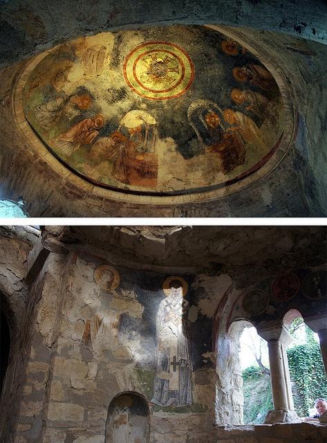 The Church of St. Nicholas at Kale (Myra) Turkey