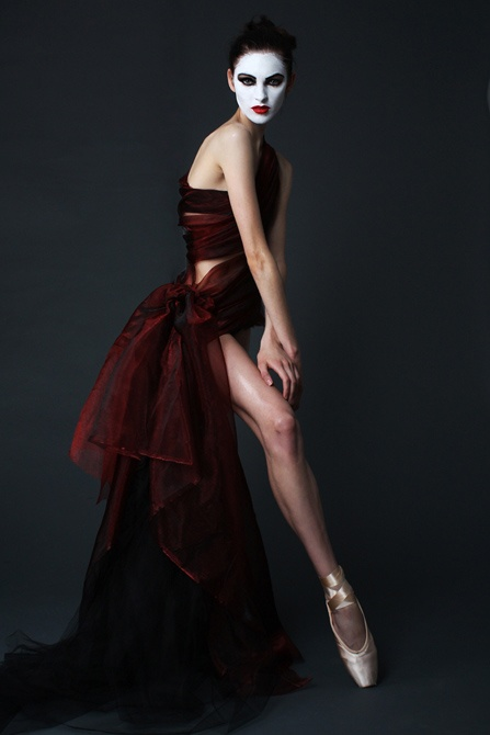 Love Ballet Fashion
