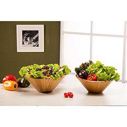 Conjunto de Saladeiras 2 Peças La Cuisine