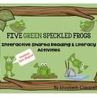 Use poetry to teach, handwriting, sight words, rhyming, syllables, retelling, sequencing, word building, and sorting!! This file contains materials...