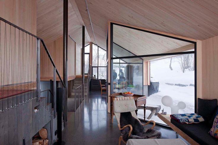 Cabin Haugen