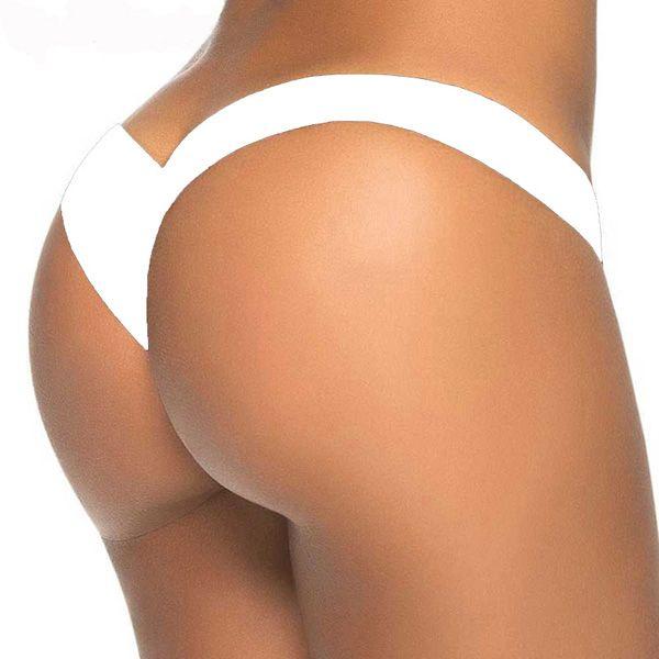 3f12741ba11  9.99 TOKITIND S-XL Sexy tiny brazilian bikini bottom female swimwear women  G-string Briefs micro mini Thong Panties Underwear Tanga