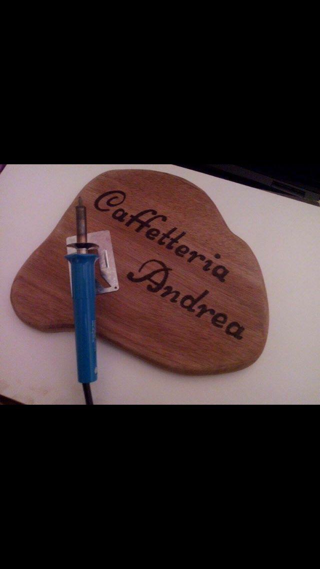 Caffetteria Andrea Massa