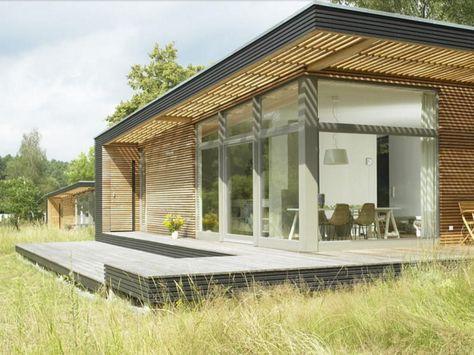 Diese Mini-Häuser könnt ihr euch in Deutschland kaufen