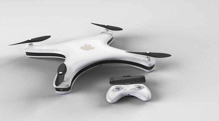 La Apple utilizzerà i droni per migliorare le mappe La casa di Cupertino sta progettando di ottimizzare le mappe grazie all'utilizzo dei droni. Questo tipo di tecnologia sta portando ottimi risultati in diversi campi, ed ovviamente la Apple cercherà d #apple #droni #mappe