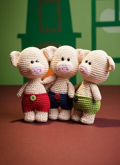 Klicke um das Bild zu sehen. Free Crochet Doll Amigurumi Tutorial ... | 550x400