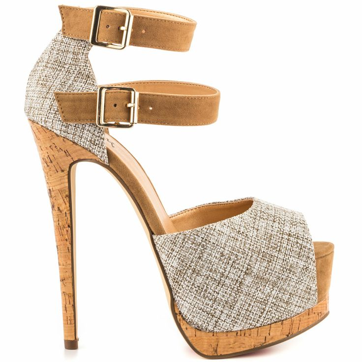 (I collect shoes for. Steve Madden ...