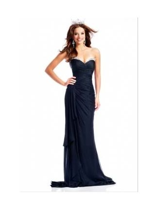 Image of Jovani Special Occasion Dress - 3301