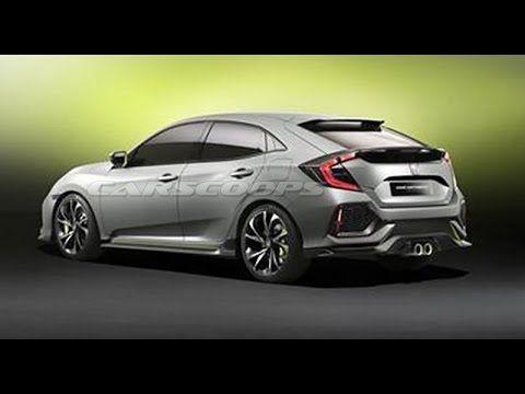 Best Of Honda Civic 2016 Grey