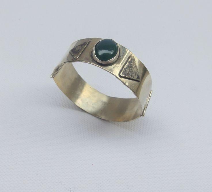 bracelet, gemstone, green stone