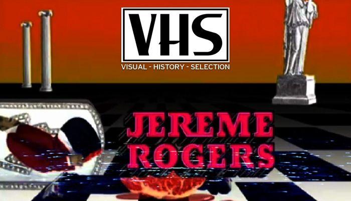 Jereme Rogers | Skatemore