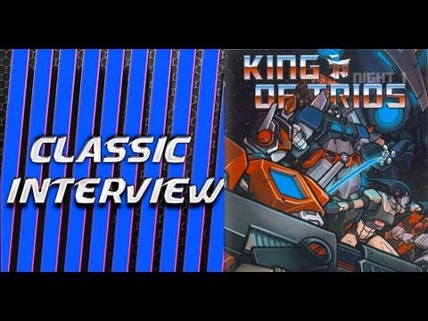 "From Wrestling Mayhem Show 217 for Tuesday, May 4, 2010  ""This week, we're premiering our footage from Chikara's Fanclave, where we were fortunate enough to be allowed to talk with a number of talented people from the weekend's King of Trios! We have footage of Mike Quackenbush, Christopher Daniels, Johnny Gargano, Matt Cross, Daisuke Sekimoto of Big Japan, Bryce Remsberg, and a surprising fan. All this and clips from Chikareoke, and my battle with Stever the Turtleweiner!"""