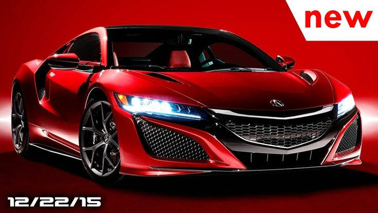 New Acura NSX Price, Lamborghini URUS Hybrid, BMW M2 Debut - Fast Lane D...