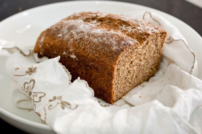 La Cucinetta: Pão de mosto de cerveja (update: bagaço de malte, e não mosto))