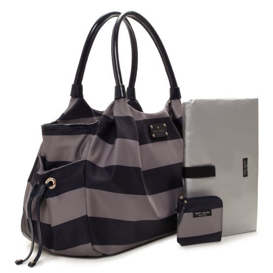 kate spade diaper bag: already have a diaper bag....BUT might have to get another