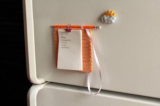 Imanes para refrigerador para el Día de la Madre