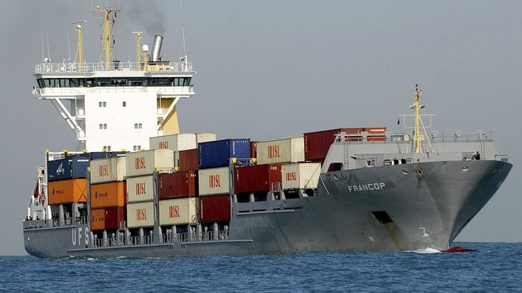 ثالث أكبر شركة للشحن البحري في العالم تغادر إيران