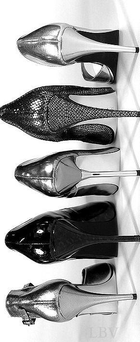 Heel Designs Photography | LBV ♥✤