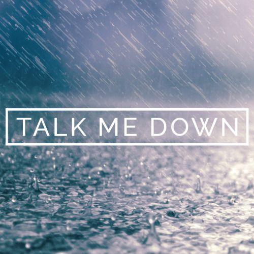 Troye Sivan - Talk Me Down https://youtu.be/Lo3lxS-6joY
