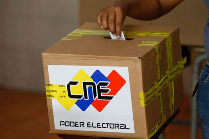 Presidente Maduro anunció medidas para este 30 de julio