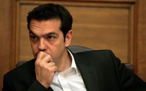 Τσίπρας: Θα ζητήσουμε αποζημιώσεις για την καταστροφή που προκάλεσαν στον ελληνικό λαό