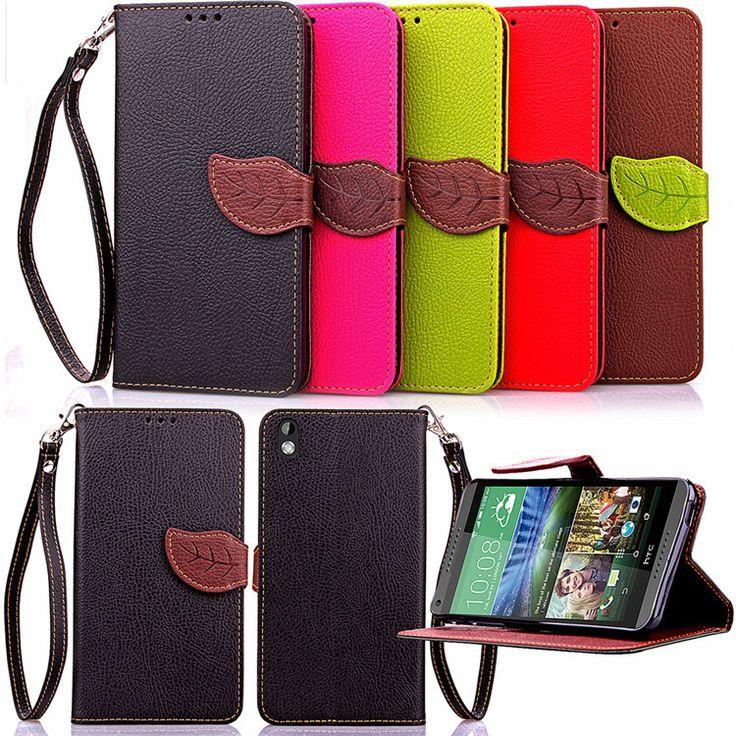 Luxe Wallet PU cuir Flip housse pour HTC Desire 816 800 816 G D816W cas de téléphone cellulaire couverture arrière avec porte   cartes dans Téléphone sacs et étuis de Téléphones et télécommunications sur AliExpress.com   Alibaba Group