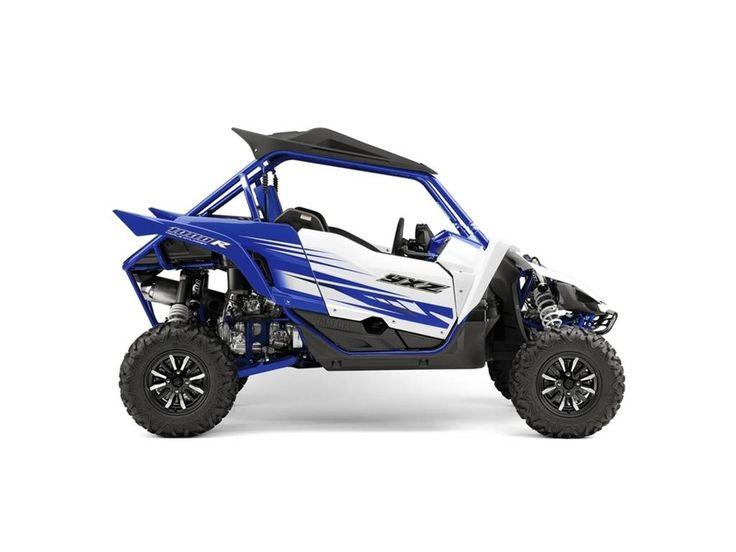 2016 Yamaha YXZ1000R, Surprise AZ - - ATVTrader.com