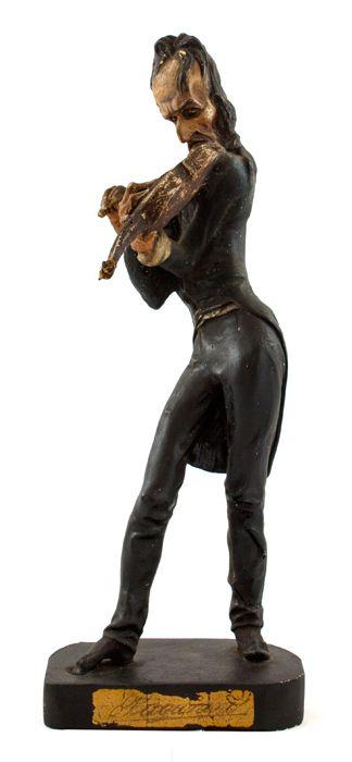 Paganini, Jean-Pierre Dantan