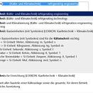 deutsche Wortschatz-Definitionen + de-englisch Woerterbuch Kaeltetechnik Klimatechnik