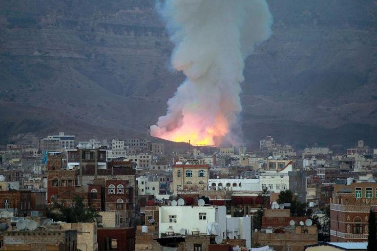 KIBLAT.NET, Sana'a – Walau gencatan senjata sudah diberlakukan, milisi Syiah Hutsi masih melancarkan serangan di dekat ibukota Yaman. Sumber-sumber militer Yaman baru-baru ini mengkonfirmasikan bahwa 13 pejuang pro pemerintah tewas akibat serangan Hutsi di dekat wilayah Sana'a. Para pemberontak Hutsi dikabarkan menyerang posisi para pejuang loyalis di Nihm, sebelah timur laut dari Sana'a, yang mana …