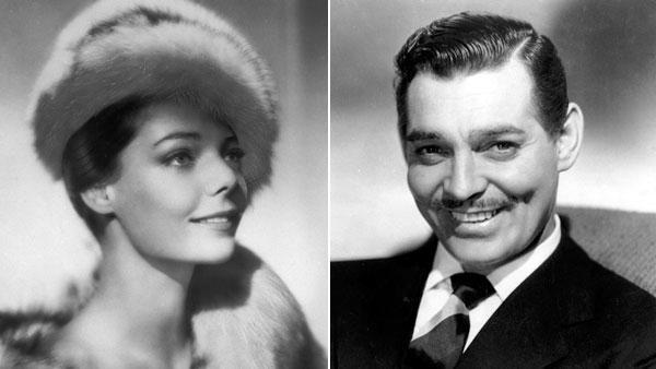 Clark Gable and Loretta Young | Clark Gable's daughter with Loretta Young, Judy Lewis, dies at 76