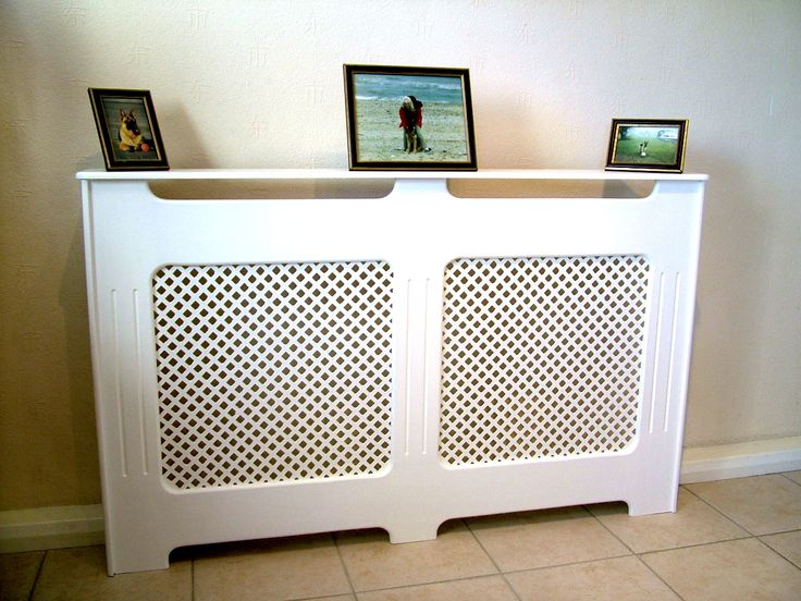 BROADLAND RADIATOR CABINETS | Custom Made To Order