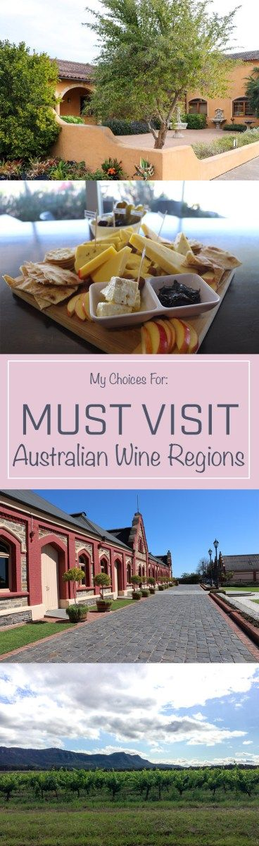 Australian Wine is some of the most renowned on earth. Seriously though I am writing this while drinking wine from Wirra Wirra, thank goodness for Churchblock (a red blend that's to die for).…