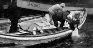 Many of the victims pulled from the Chicago River were young women.