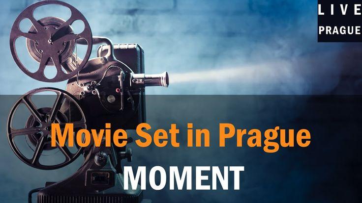 Backstage Film In Prague - Film in Prague - movie set - by Live in Prague