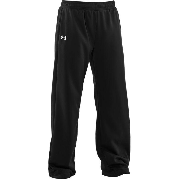 womans underarmor | Under Armour Women's Armour Fleece Pants | Volleyball Central