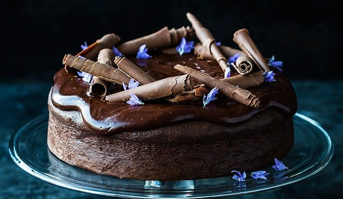 Our Favourite Chocolate Recipes for World Chocolate Day | Baking | MiNDFOOD