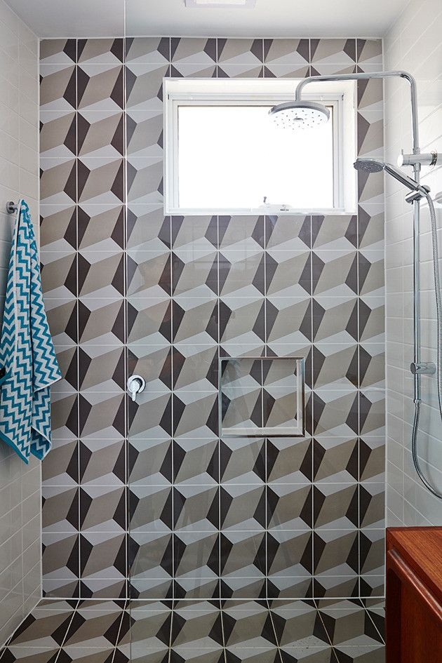 TAS Reveal: Ensuite (Zone 4) - Photos - House Rules - Official site